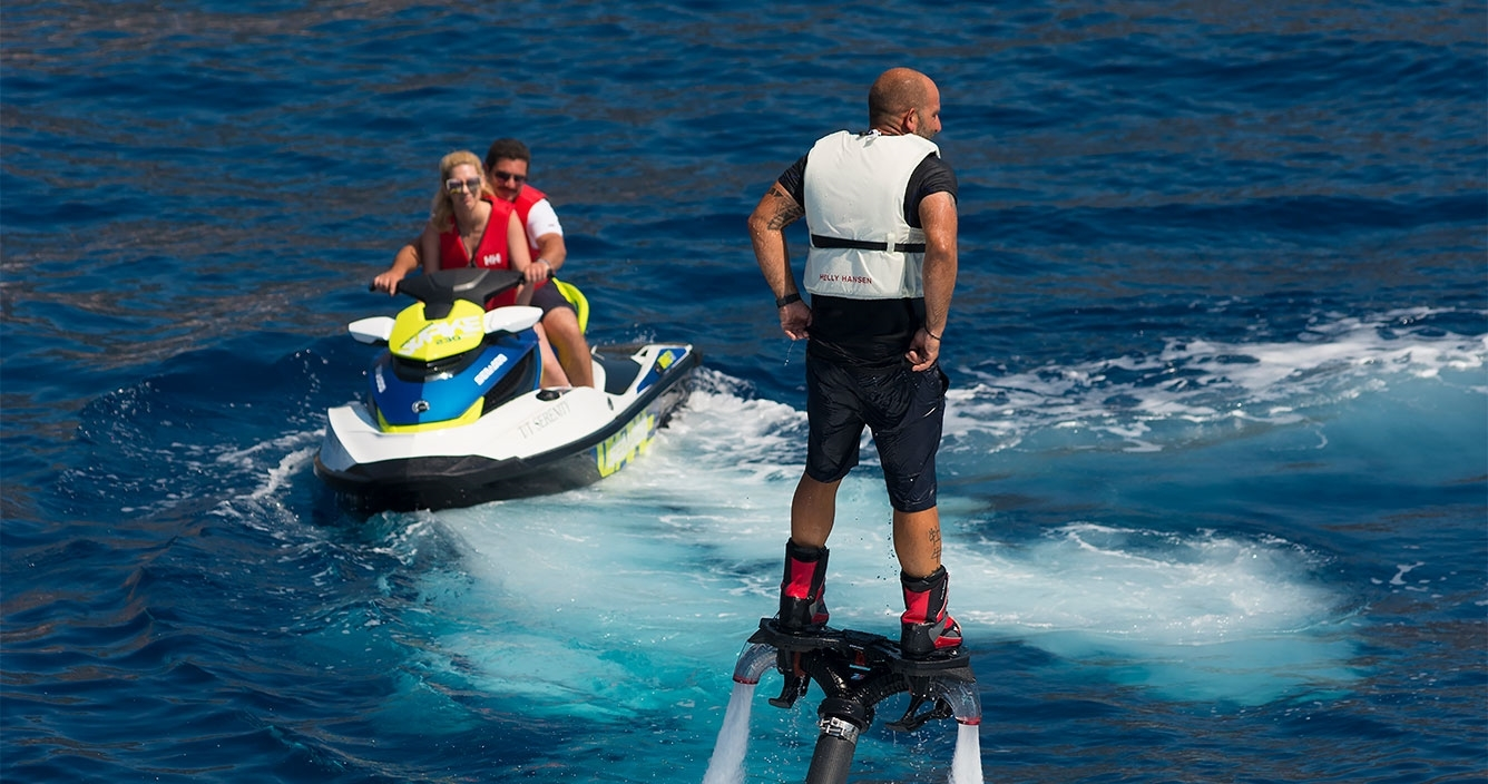 Serenity Water Sports-1