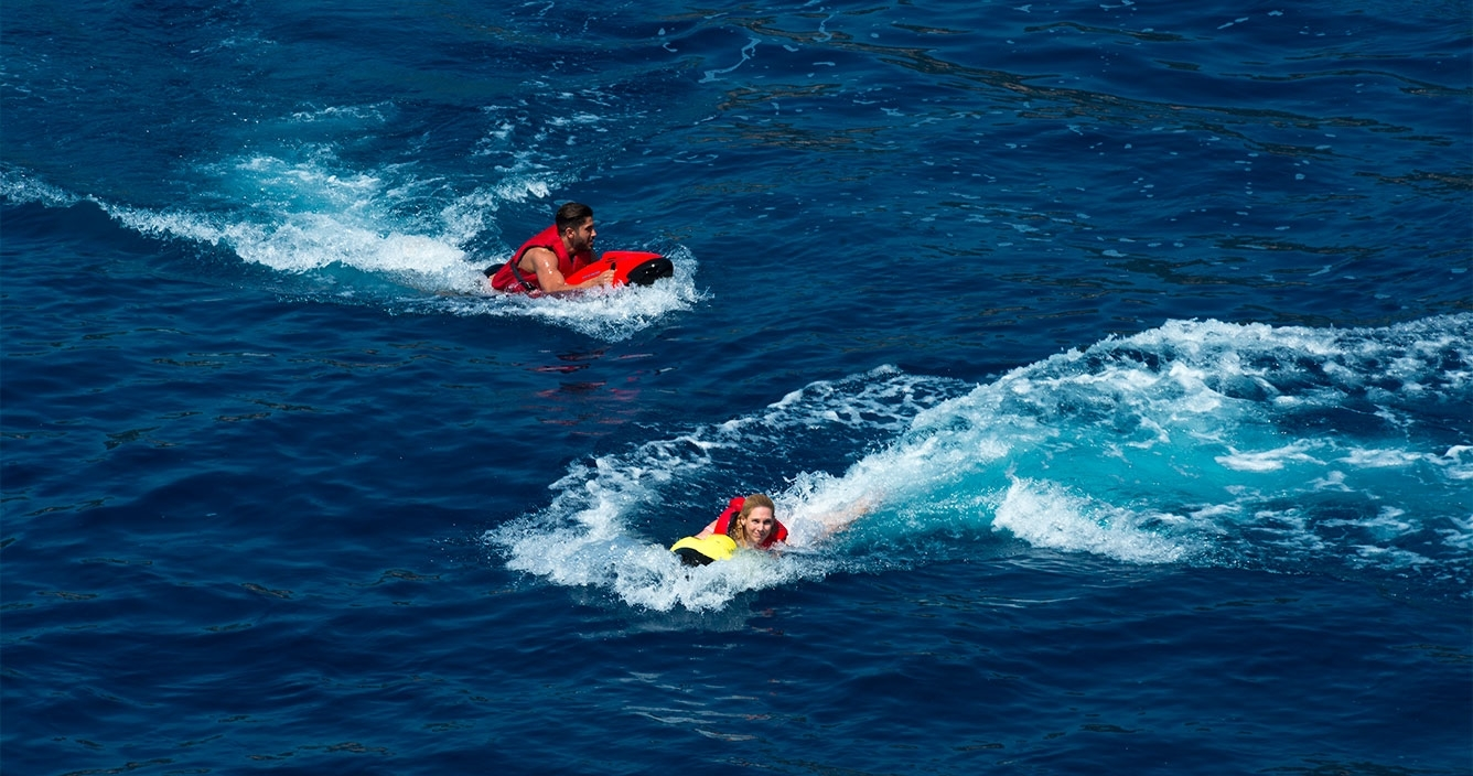Serenity Water Sports-3