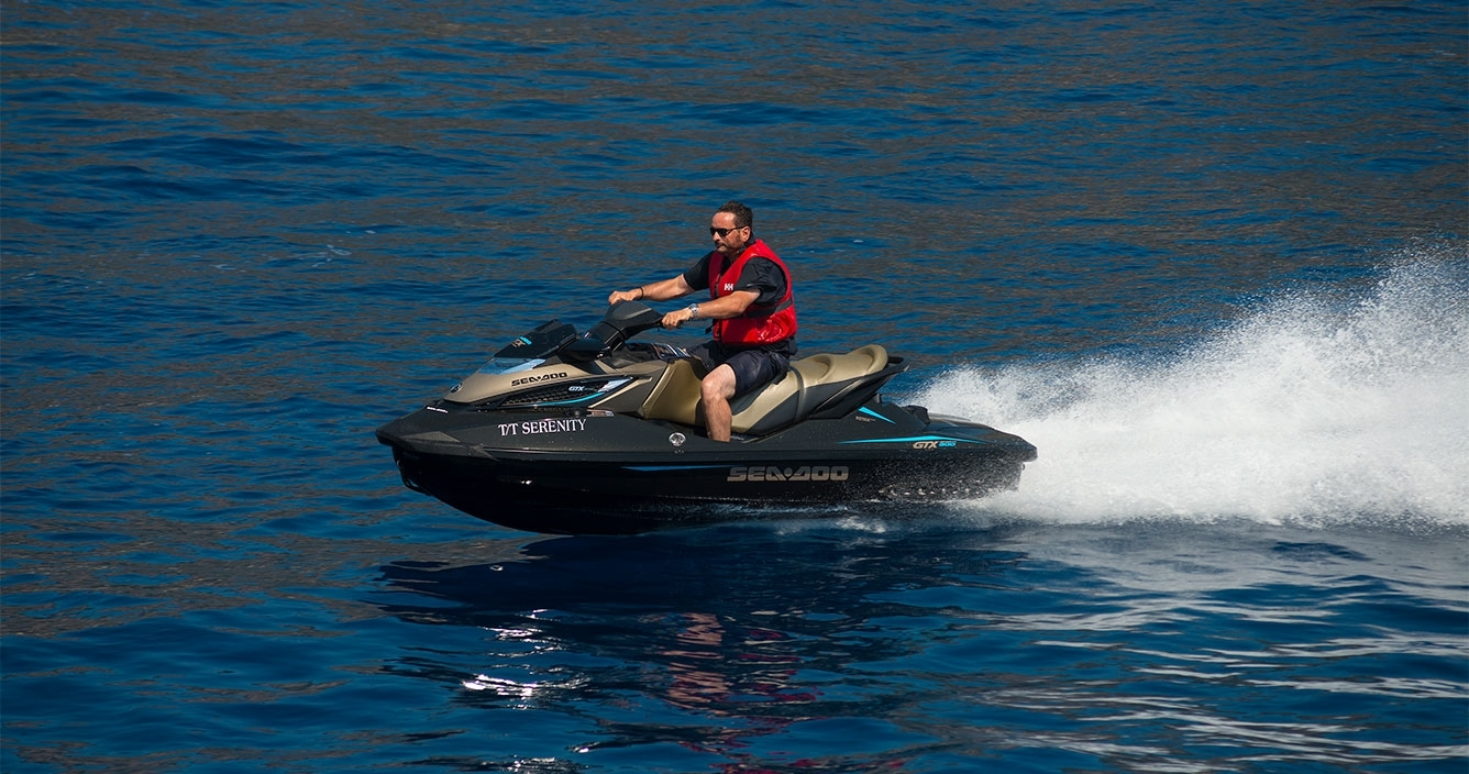 Serenity Water Sports