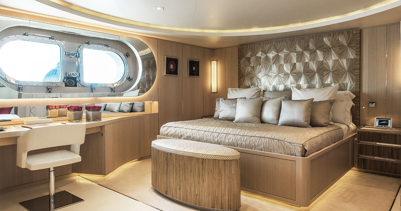 Light Holic Executive Guest Cabin