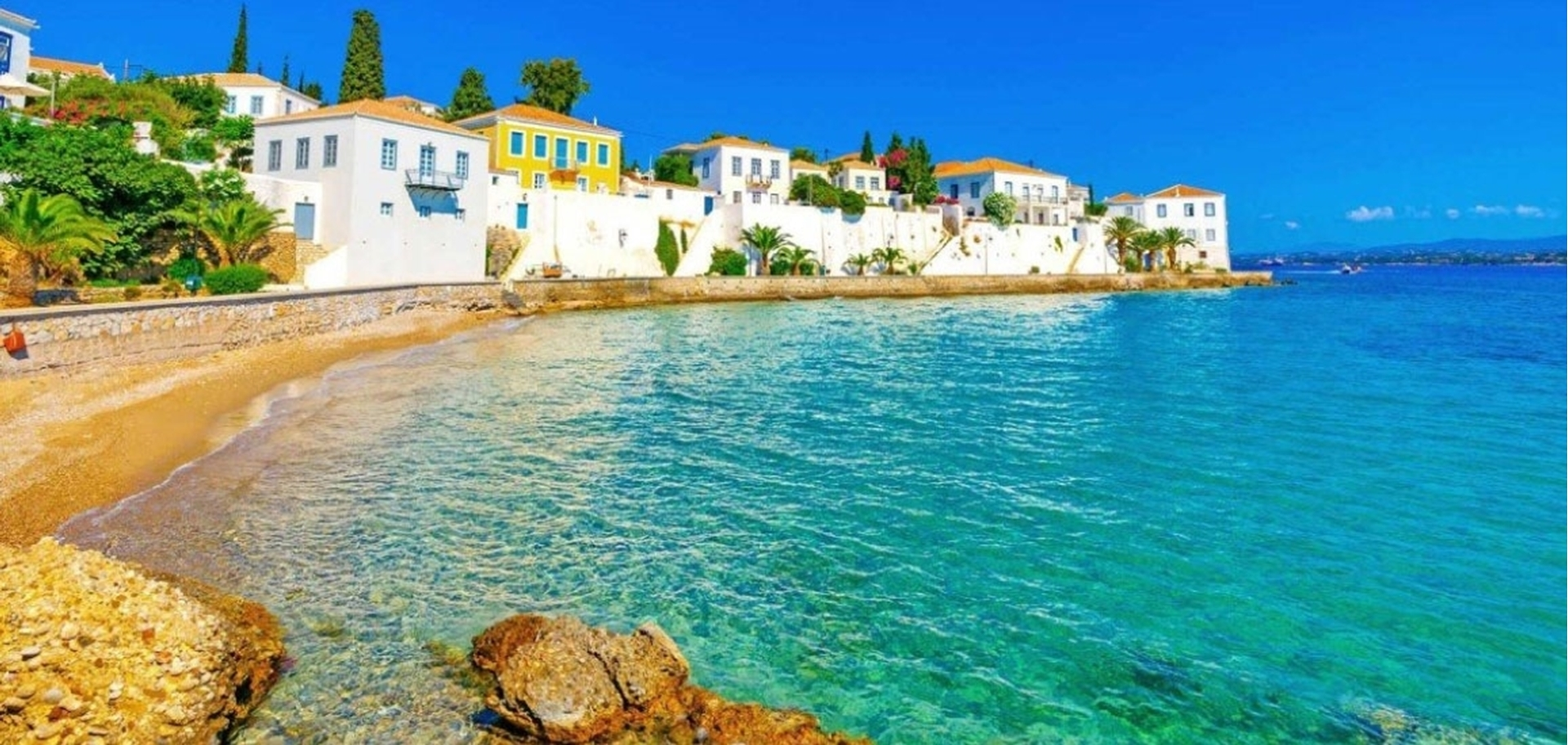 Picture of Spetses