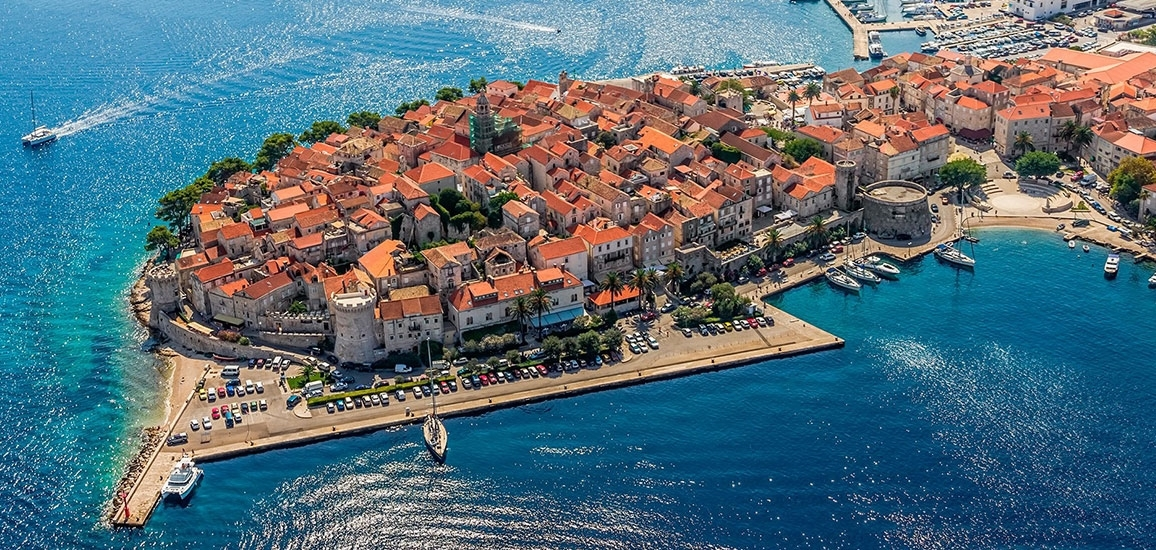 Picture of Korcula