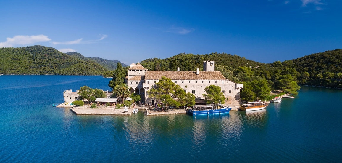 Picture of Mljet
