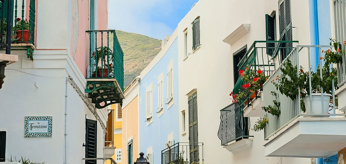 Picture of Ponza