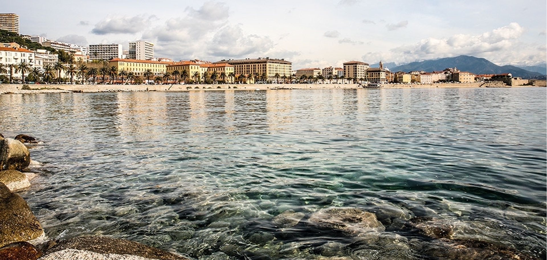 Picture of Ajaccio