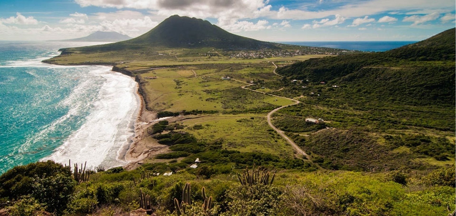 Picture of St. Eustatius