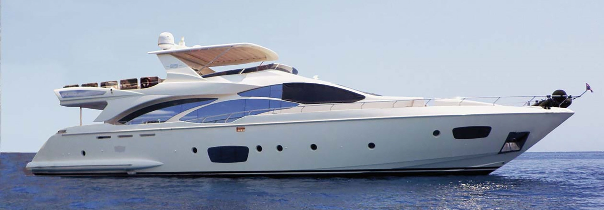 Picture of AZIMUT 95