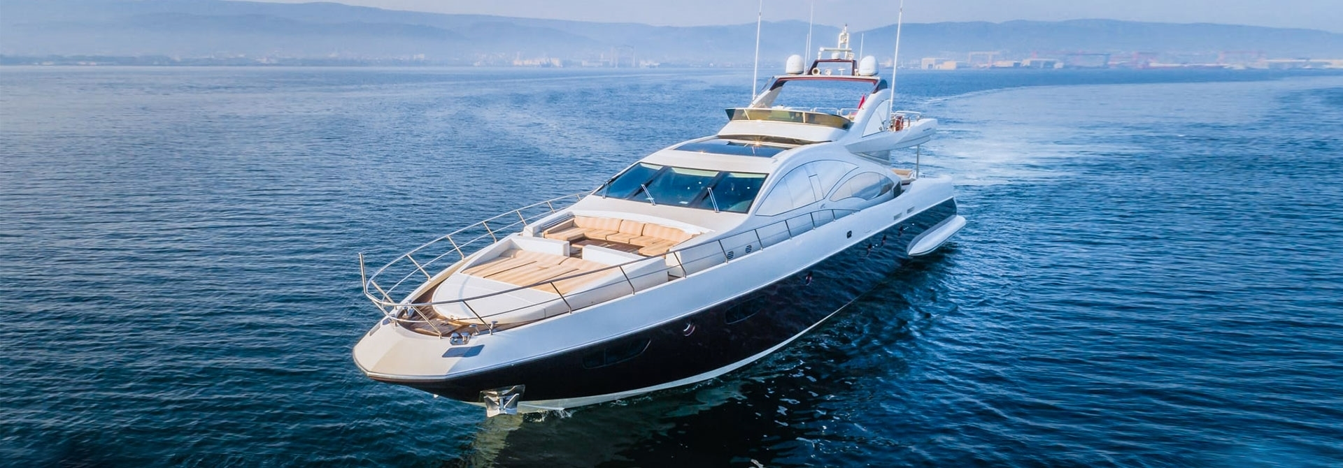 Picture of AZIMUT 103S